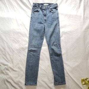 Citizens of Humanity Wilfred Cleo Skinny Jeans